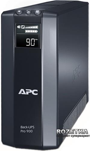 ИБП APC Back-UPS Pro 900VA (BR900GI) - изображение 1
