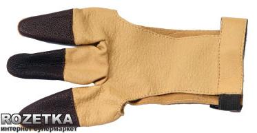 Перчатка для стрельбы из лука Bearpaw S (70048_S) - изображение 1