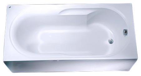 Ванна акрилова KOLO LAGUNA XWP0370 (170) + ніжки SN0 - зображення 1