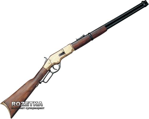 Макет винтовки системы Винчестера, США 1866 год, Denix (1140L) - изображение 1