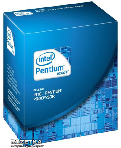 Процесор Intel Pentium Dual Core G850 2.90GHz/2.5GT/s3MB (BX80623G850) s1155 BOX - зображення 1