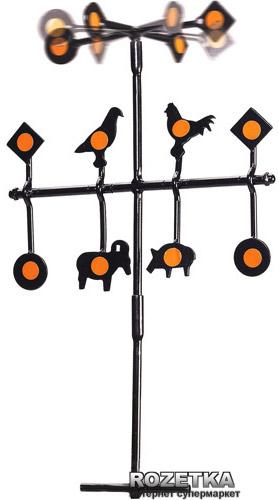 Мишень движущая Gamo Spinner Target Deluxe (621122108) - изображение 1