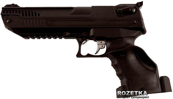 Пневматичний пістолет Zoraki HP-01 Light (36800027) - зображення 1
