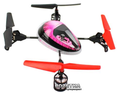 Квадрокоптер на р/у WL Toys UFO Force Violet (WL-V949v) (2711278896919) - изображение 1