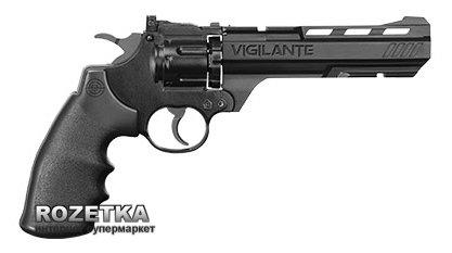 Пневматичний пістолет Crosman Vigilante (CCP8B2) - зображення 1