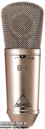 Мікрофон Behringer B1 - зображення 1