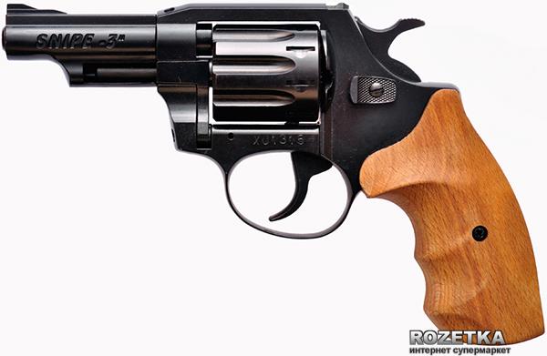 "Револьвер Zbroia Snipe 3"" (бук)"" - зображення 1"