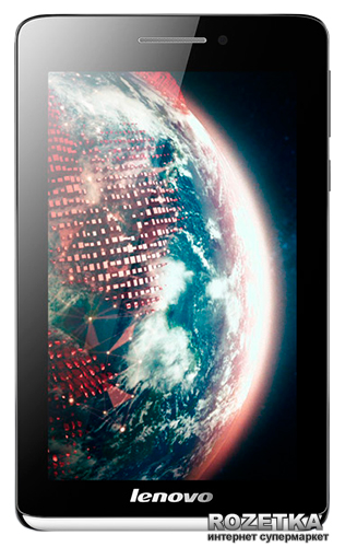 Планшет Lenovo IdeaTab S5000 16GB Silver (59387311) - изображение 1