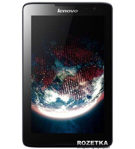 """Планшет Lenovo IdeaTab A5500 8"""" 3G 16GB Red (59413850) + фирменный чехол Lenovo Folio Case and Film для A5500 в подарок! - изображение 1"""