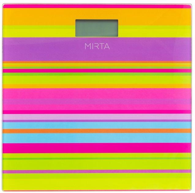 Ваги підлогові MIRTA SB-3121 - зображення 1
