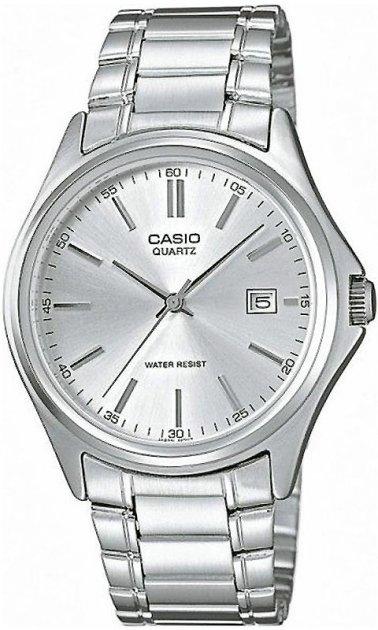 Мужские часы CASIO MTP-1183PA-7AEF - изображение 1