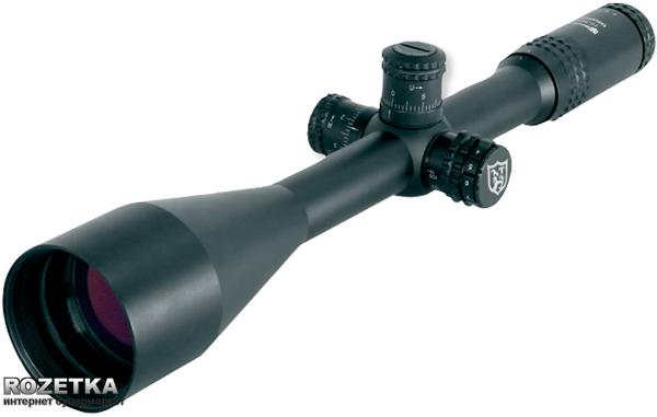 Оптичний приціл Nikko Stirling Targetmaster NSTT3041644MD 4-16x44, 30 мм, з підсвіткою (23740026) - зображення 1