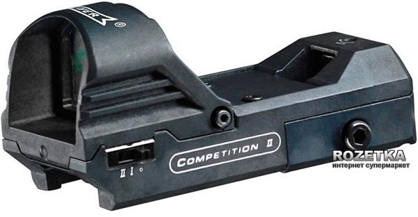 Коліматорний приціл Umarex Walther Competition II - зображення 1