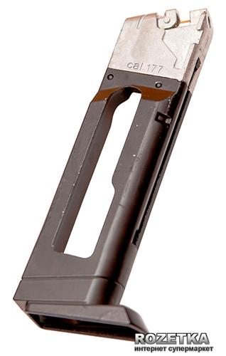Магазин SAS Mag210 для пістолета SAS P 210 (23701433) - зображення 1