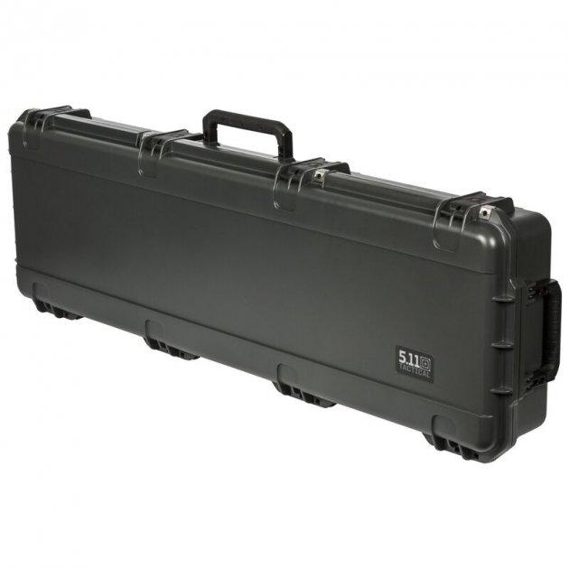 Захисний водо/ударостійкий кейс 5.11 HARD CASE 50 57014 Double Tap - изображение 1