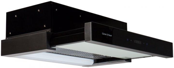 Вытяжка GUNTER&HAUER AGNA 600 GL - изображение 1