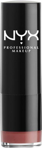Помада для губ NYX Professional Makeup Round Lipstick 565 B52 (800897116163) - изображение 1