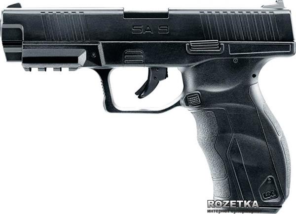 Пневматичний пістолет Umarex UX SA9 (5.8186) - зображення 1