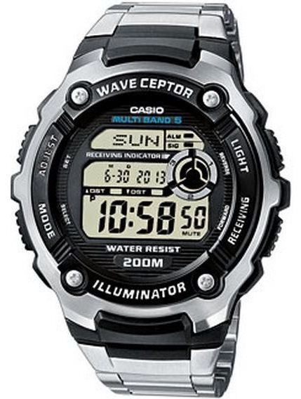Чоловічі наручні годинники Casio WV-200DE-1AVER - зображення 1