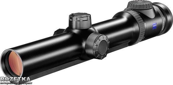 Оптичний приціл Zeiss RS Victory V8 1.1-8x30 M ret.60 (7120280) - зображення 1