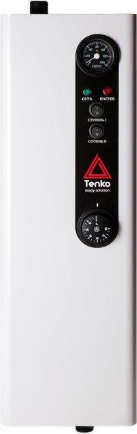 Котел электрический TENKO эконом 3 кВт 220V (KE 3-220) - изображение 1