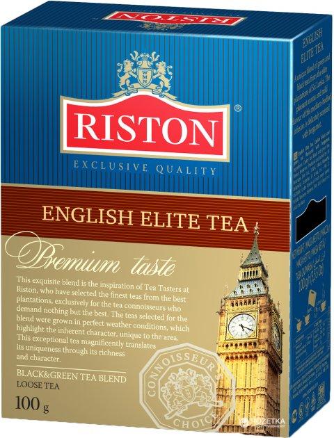 английский чай проект по английскому