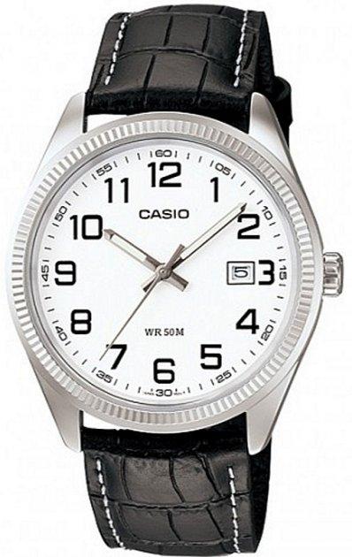 Мужские часы CASIO MTP-1302L-7BVEF - изображение 1