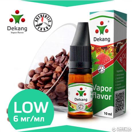 Dekang жидкость для электронных сигарет купить доставка табачных изделий на дом