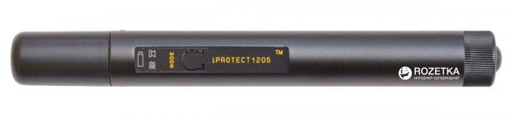 Портативный индикатор поля iProTech iProtect 1205
