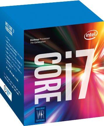 Процессор Intel Core i7-7700 3.6GHz/8GT/s/8MB (BX80677I77700) s1151 BOX - изображение 1