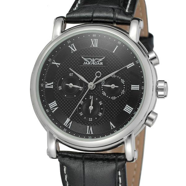 Мужские часы Jaragar Mustang - изображение 1