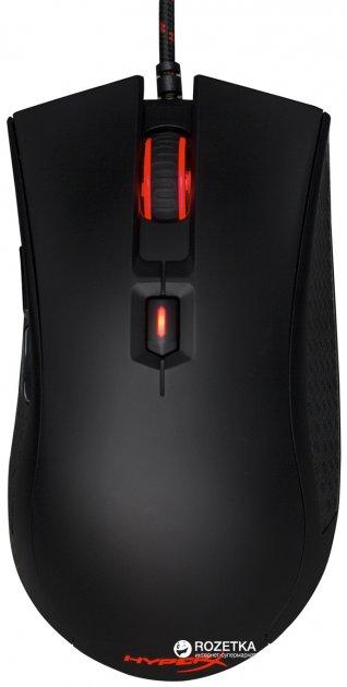 Мышь HyperX Pulsefire FPS USB Black (HX-MC001A/EE) - изображение 1
