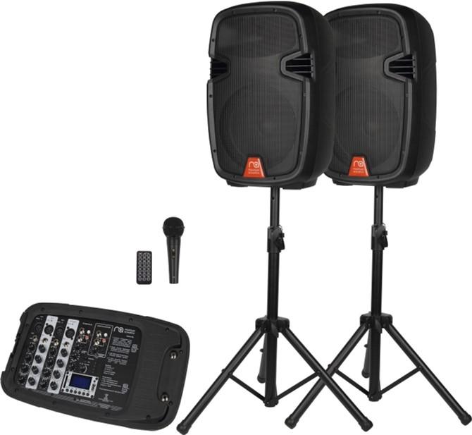 Maximum Acoustics Voice 400 (22-23-3-8) - изображение 1