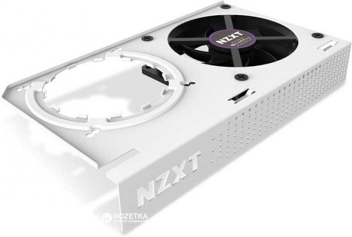 Кулер NZXT Kraken G12 GPU Mounting Kit White (RL-KRG12-W1) - изображение 1