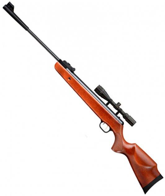 Пневматічна гвинтівка SPA Artemis SR 1250 W NP приціл 3-9 *40 - зображення 1
