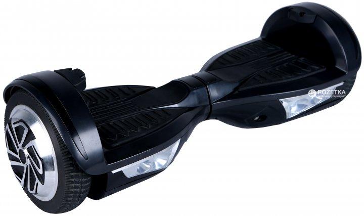 """Гироборд 2Е HB 101 7.5"""" Jump Black (2E-HB101-75J-Bk) - изображение 1"""