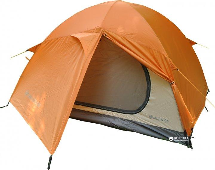 Намет Mousson Delta 2 Orange (4823059847039) - зображення 1