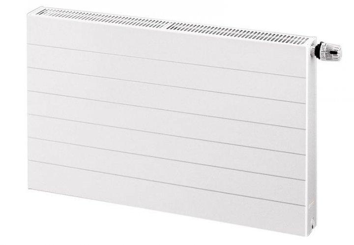 Радиатор стальной Kermi Therm-x 2 Line-K PLK 22 505 x 1105 боковой - изображение 1