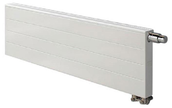 Радіатор сталевий Kermi Therm-x 2 Line-V PLV 22 605 x 705 нижній - зображення 1
