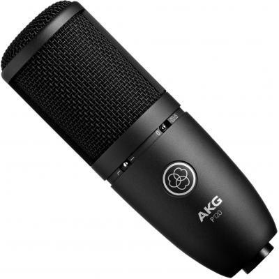 Мікрофон AKG P120 Black - зображення 1