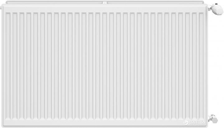 Радиатор HI-THERM 500x1000 мм Тип 11 боковой (PK115001000) - изображение 1