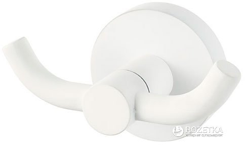 Крючок HACEKA Kosmos White (402818) - изображение 1