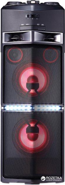 LG X-Boom OJ98 (OJ98.DCISLLK) - зображення 1