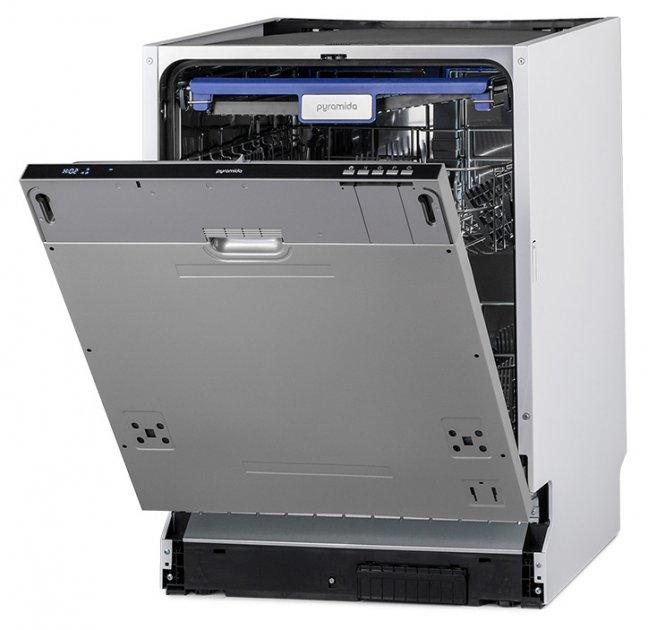 Встраиваемая посудомоечная машина PYRAMIDA DWN 6014 - изображение 1