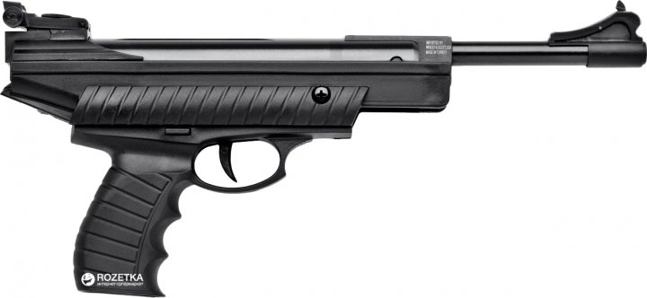 Пневматический пистолет Webley and Scott Typhoon 4.5 мм (23702186) - изображение 1