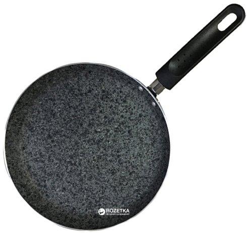 Сковорода для блинов Maestro Granite 20 см (MR1221-20 с) - изображение 1