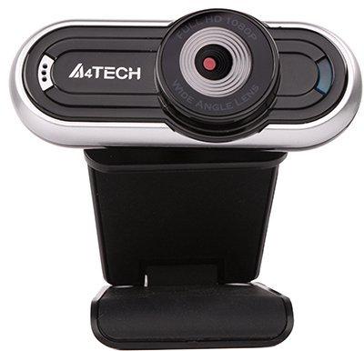 A4Tech 1080P PK-920H Grey - изображение 1