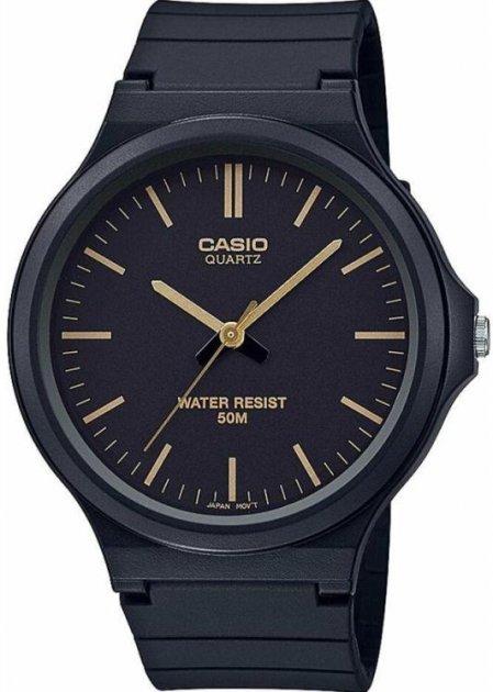 Мужские наручные часы Casio MW-240-1E2VEF - изображение 1