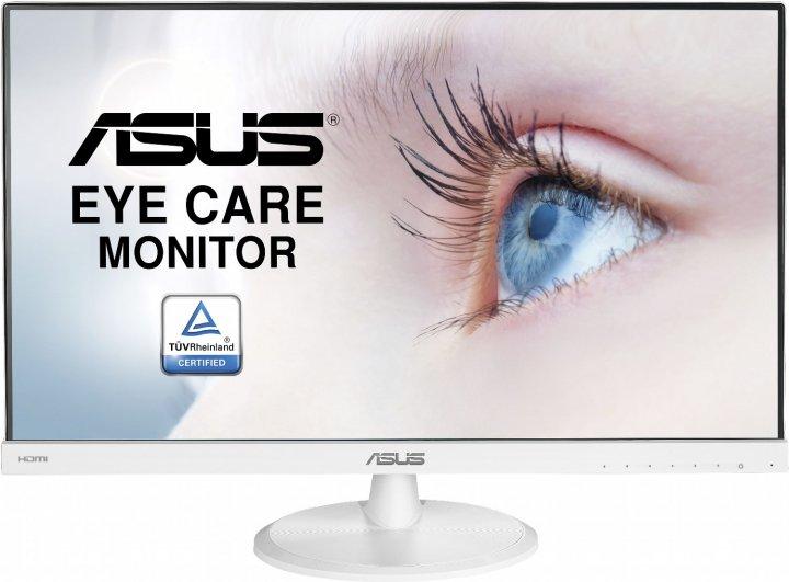 """Монитор 23"""" Asus VC239HE-W (90LM01E2-B03470) - изображение 1"""