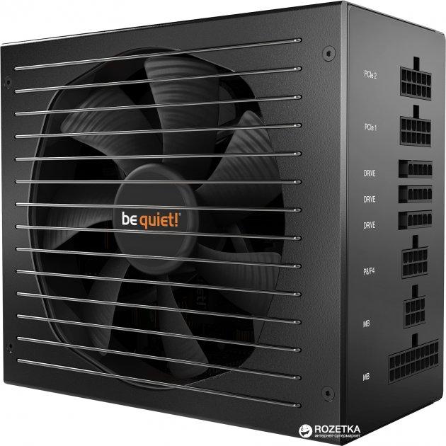 be quiet! Straight Power 11 650W (BN282) - изображение 1
